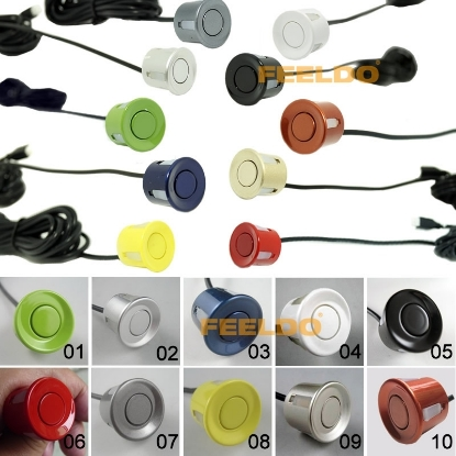 Picture of 2.5 Meters 22mm Long Wire Sensors for Car Parking Sensor Replacement