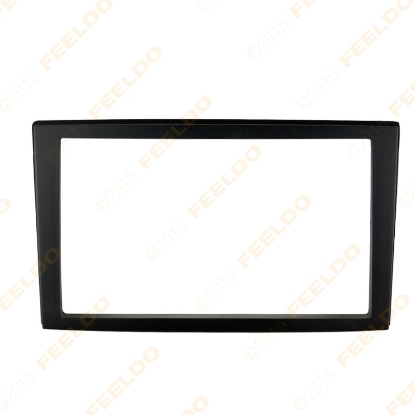 Picture of Car Refitting Radio Stereo DVD Frame Fascia Dash Panel Installation Kits For Mazda Premacy(99~04)/Ford Ixion