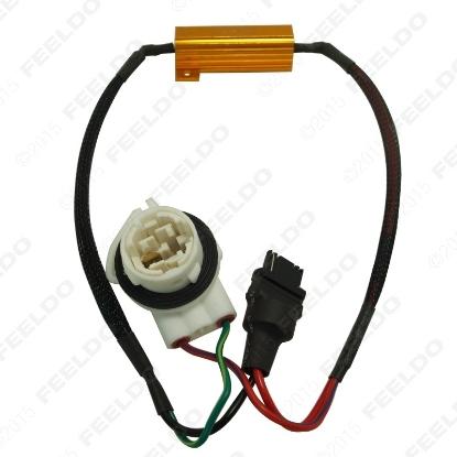 Picture of 1pcs 3156B No Error Load Resistor No Flickering Decoder for LED Light