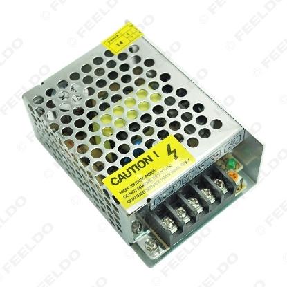 Picture of AC 110V/220V To DC6V/5A Power Supply Electrical Converter Transformer