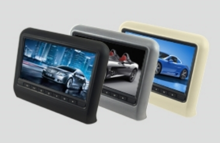 Picture for category Headrest Monitor