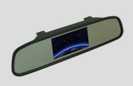 Picture for category Rearview Monitor