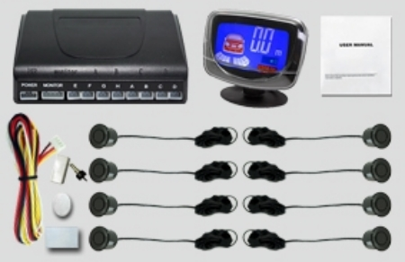 Picture for category Beep Parking Sensor