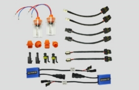 Picture for category HID Xenon Kits