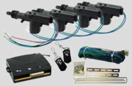 Picture for category Car Security Kits