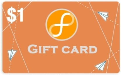 Picture of Gift card for feeldo.net