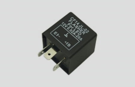 Picture for category Bulb Flasher Relay