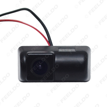 Picture of Waterproof Special Rear View Car Camera For Ford Transit Connect Van Reverse Parking Camera