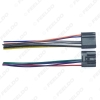 Picture of Car Stereo ISO Audio Installation Wiring Harness Adapter For Chevrolet Captiva Enclave Silverado Tahoe Radio CD/DVD Cable