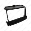 Picture of Car Radio Fascia Frame Adapter For Toyota Prado 2010 Stereo 2Din Dash Panel Frame Refitting Mount Kit