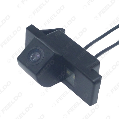Picture of Special Rear View Car Camera For Nissan QASHQAI/X-TRAIL/Geniss/Sunny/Pathfinder/Citroen C4/C5