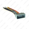 Picture of Car Audio Radio Wire Harness Plug Cable For Chrysler Dodge Jeep Install Aftermarket Stereo Wire Adatper
