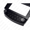 """Picture of Car Radio 2DIN 9"""" Big Screen Fascia Frame Adapter For Honda Accord Dash Panel Frame With Audio Wiring Harness"""