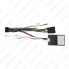 Picture of Car 16pin Audio Wiring Harness Adapter With Canbus Box For Mercedes-Benz W209(02-06)/W203(01-04) Stereo Installation
