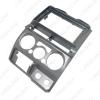 "Picture of Car Audio 2DIN Fascia Frame Adapter For Isuzu D-Max MU-X Chevrolet Colorado 9"" Big Screen Dash Fitting Panel Frame Kit"