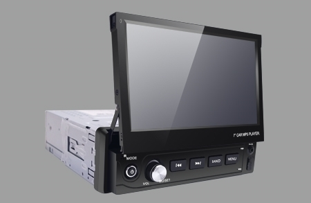 Picture for category Car  Head Unit