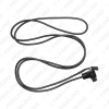 Picture of Car Audio AUX-In Cable AUX Socket Adapter For Pinoeer IP-BUS Headunit Changer Input Plug Wire Harness