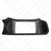 "Picture of Car Radio 2Din Fascia Panel Frame for Chevrolet Onix Installation 9"" DVD Big Screen Plastic Dash Mount Kit"