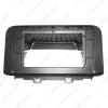 "Picture of Car Audio Fascia Frame Adapter For Hyundai Kona 10.1"" Big Screen 2DIN Dash Fitting Panel Frame Kit"