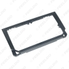 """Picture of Car Audio Fascia Frame Adapter For Seat Ibiza/Arona 9"""" Big Screen 2DIN Dash Fitting Panel Frame Kit"""