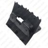 "Picture of Car Audio Fascia Frame Adapter For Renault Megane 2 9"" Big Screen 2DIN Dash Fitting Panel Frame Kit"