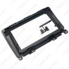 """Picture of Car Audio 2DIN Fascia Frame Adapter For Honda Fit 10.1"""" Big Screen Dash Fitting Panel Frame Kit"""