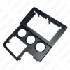"""Picture of Car 2Din Radio Stereo 10.1"""" Big Screen Fascia Frame for Toyota Hiace CD/DVD Player Face Dash Mount Trim Kit"""