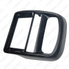 """Picture of Car Stereo 9"""" 2Din Big Screen Fascia Frame Adapter For Renault Duster Dash Audio Fitting Panel Frame Kit"""