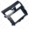 """Picture of Car Audio Radio 2DIN Fascia Frame Adapter For Nissan Teana 10.1"""" Big Screen DVD Player Dash Fitting Panel Frame Kit"""