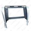 """Picture of Car Audio 2Din Fascia Frame Adapter For Toyota Camry 2012 10.1"""" Big Screen CD/DVD Player Fitting Panel Frame Kit"""