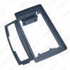 Picture of Car 2 Din Radio Fascia Frame Adapter for SSANG YONG Korando 2010-2013 9 Ich Stereo Audio Panel Mount Dash Frame