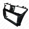 """Picture of Car Stereo Audio 2Din Fascia Frame Adapter For Nissan Sylphy 2016 10.1"""" Big Screen DVD Fitting Panel Frame Installation Kit"""