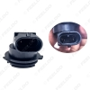 Picture of 2PCS Car LED Headlight Holder Adapter For BMW 5-Series E39 2A LED/Halogen Lamp Bulb Modified Holder Base