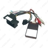Picture of Car Audio 16PIN DVD Player Power Calbe Adapter With Canbus Box For Mercedes-Benz W211/Viano 08-18 Stereo Plug Wiring Harness
