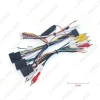 Picture of Car 16pin Android Audio Wiring Harness With Canbus Box For Tahoe/Yukon/Suburban/Silverado/Sierra/Traverse Aftermarket Stereo Installation Wire