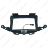"""Picture of Car 9"""" Audio Face Plate Fascia Frame For Buick Verano GS 2015 2Din Big Screen Radio Stereo Panel Dash Mount Frame Kit  Compatibility:"""