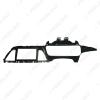 "Picture of Car 2Din Audio Face Plate Fascia Frame For Hyundai Sonata 9th 2015 9"" Big Screen Radio Stereo Panel Dash Mount Refitting"
