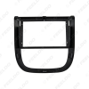"""Picture of Car Audio Face Plate Fascia Frame For Buick Firtland GL8 06-12 9"""" Big Screen 2Din Radio Stereo Panel Dash Mount Refitting Kit"""
