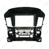 """Picture of Car 2Din Audio Face Plate Fascia Frame For Toyota Harrier 1997 9"""" Big Screen Radio Stereo Panel Dash Mount Refitting Kit"""