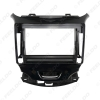 """Picture of Car 2Din Audio Face Plate Fascia Frame For Chevrolet Cruze 9"""" Big Screen Radio Stereo Panel Dash Mount Refitting Kit"""