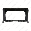 """Picture of Car 2Din Audio Face Plate Fascia Frame For Mercedes-Benz C-Class W204 9"""" Big Screen Radio Stereo Panel Dash Mount Refitting Kit"""