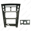 """Picture of Car 2Din Audio Face Plate Fascia Frame For Hyundai Tucson 06-13 10.1"""" Big Screen Radio Stereo Panel Dash Mount Refitting Kit"""