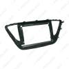 "Picture of Car Audio 9"" Big Screen DVD Fascia Frame Adapter For Hyundai Verna Solaris 16-17 2Din Dash Installation Panel Frame Kit"