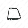 "Picture of Car Audio Fascia Frame Adapter For Skoda Octavia 04-14 9"" Big Screen 2DIN Dash Fitting Panel Frame Kit"