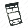 """Picture of Car Audio 9"""" Big Screen Fascia Frame Adapter For KIA Sportage 05-10 2DIN Dash Fitting Panel Frame Kit"""