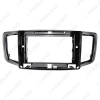 """Picture of Car 2DIN Audio Fascia Frame Adapter For Honda Odyssey 10.1"""" Big Screen Dash Fitting Panel Frame Kit"""