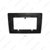 """Picture of Car Audio Fascia Frame Adapter For Mitsubishi Xpander 2015 10.1"""" Big Screen 2DIN Dash Fitting Panel Frame Kit"""
