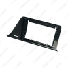 Picture of Car 2Din Stereo Audio Facia Panel Frame Adaptor For Toyota C-HR (LHD/LHD) Radio 9 Inch CD/DVD Dash Trim Kits