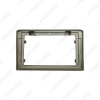 """Picture of Car Audio Fascia Frame Adapter For Nissan Serena C25 9"""" Big Screen 2DIN Dash Fitting Panel Frame Kit"""